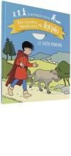 Les contes musicaux de Loupio 3 (Livre + CD)