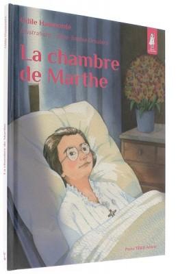La chambre de Marthe