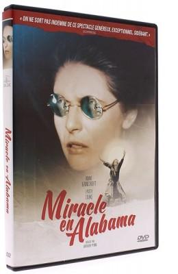 DVD Miracle en Alabama