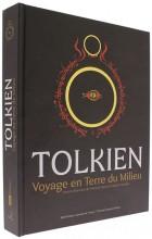 Tolkien  Voyage en terre du milieu