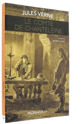 Comte de Chanteleine