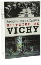Histoire de Vichy