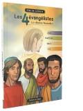 Les 4 évangélistes