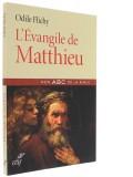 L'Évangile de Matthieu