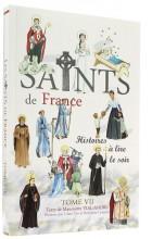 Les saints de France T.7