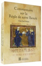 Commentaire   sur la Règle de saint Benoît