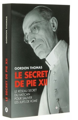Le secret de Pie XII