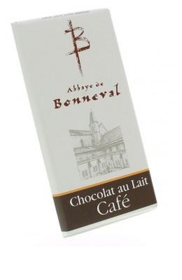 Chocolat au lait au Café