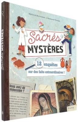Sacrés mystères