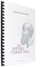 Les Épîtres de saint Paul