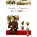 Manuel d'histoire de France