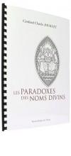 Dieu: les paradoxes   des noms divins