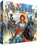 Jeanne d'Arc —  La bataille d'Orléans