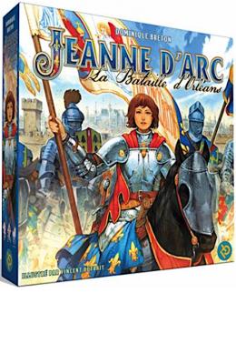 Jeanne d'Arc   La bataille d'Orléans