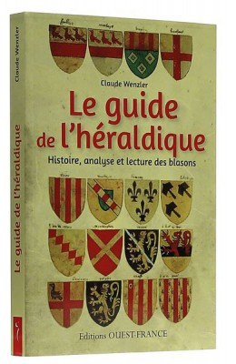 Le guide de l'héraldique