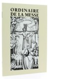 Ordinaire de la messe
