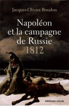 Napoléon et la campagne de Russie 1812