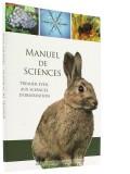 Manuel de sciences