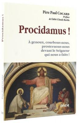 Procidamus!