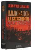 Immigration : la catastrophe