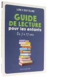 Guide de lecture —  pour des enfants