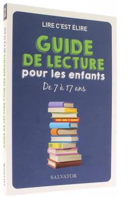 Guide de lecture   pour des enfants