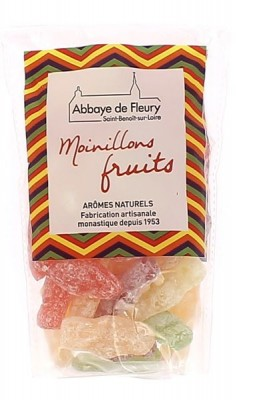 Moinillons aux fruits