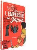 À la cour de l'empereur — du Japon
