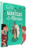 Le Manteau de saint Martin