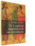 De la paternité spirituelle —  et de ses...