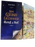 Mon grand calendrier —  Avent & Noël
