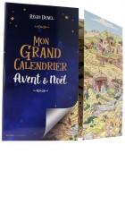 Mon grand calendrier   Avent & Noël