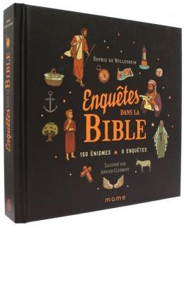 Enquêtes dans la Bible