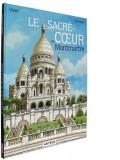 Le Sacré-Coeur —  de Montmartre