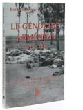 Le génocide arménien —  1915-2015