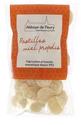Pastilles miel-propolis 150 g