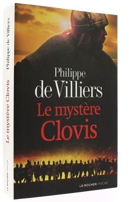 Mystère Clovis (Poche)