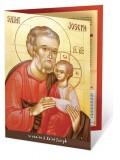 Calendrier de neuvaine à —  Saint Joseph