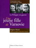 Une jeune fille de Varsovie