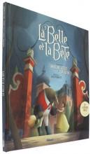 La Belle et la Bête   (Livre + CD)