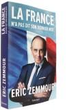 La France —  n'a pas dit son dernier mot