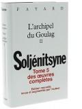 L'Archipel du Goulag II