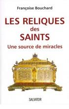 Les reliques des saints