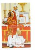Livret d'épreuves du servant de messe