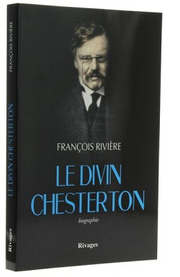 Le divin Chesterton