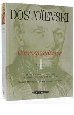Correspondance (1)