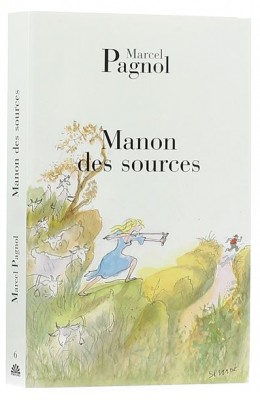 Manon de sources