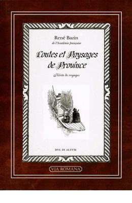 Contes et paysages de province