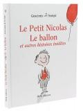 Le petit Nicolas: le ballon et autres...