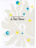 Le Petit Prince Album + 1 CD + 1 bonus vidéo